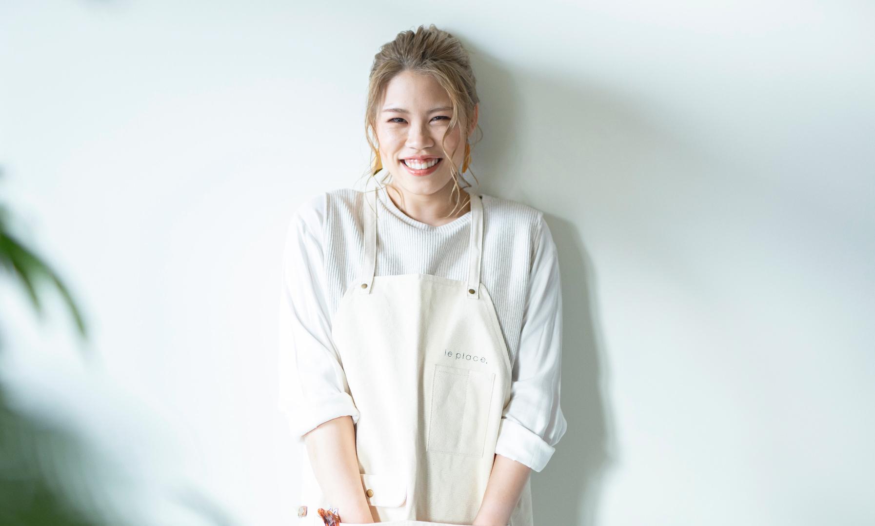 partner 亀井 恵莉香の画像